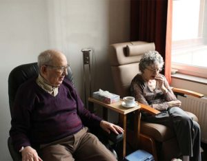 In-home care options provide safety and security to those who live alone.