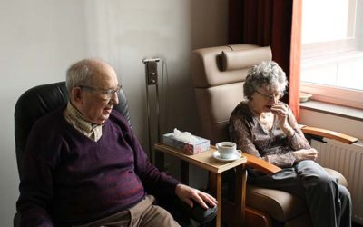 In-Home Care: When is it Time?